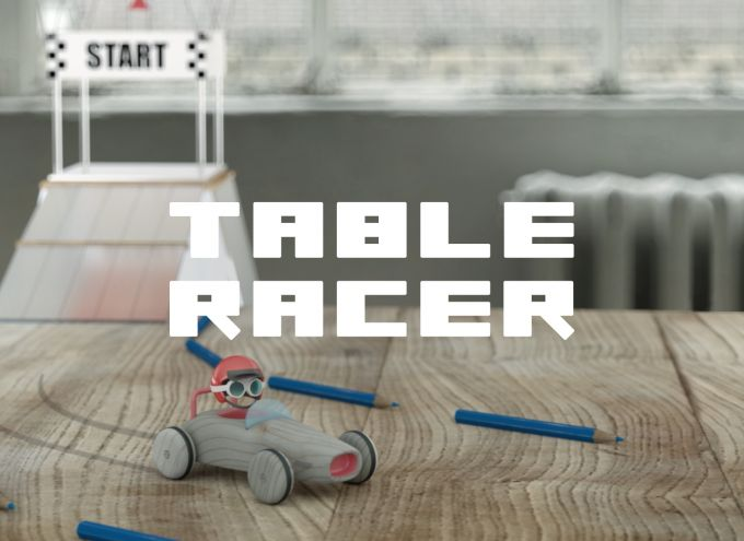 Table Racer