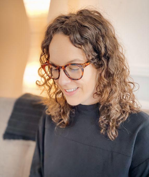 Madeleine Fortescue